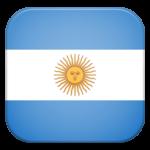 Argentina drapeau