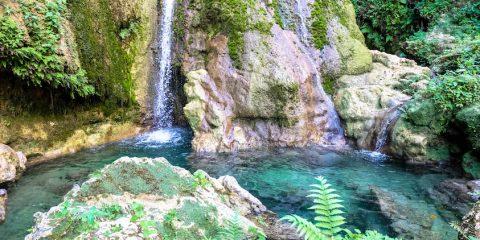 vanuatu efate mele waterfalls