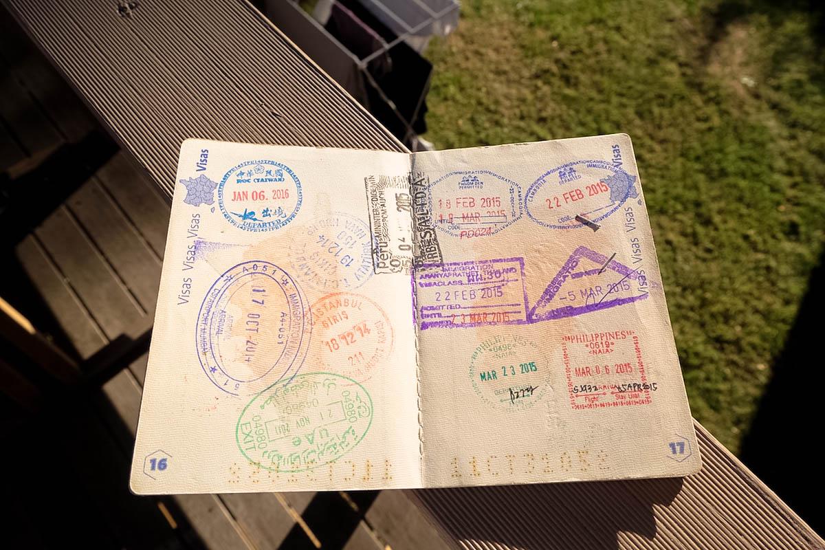 Visas : Combien ça coûte et comment se les procurer ?