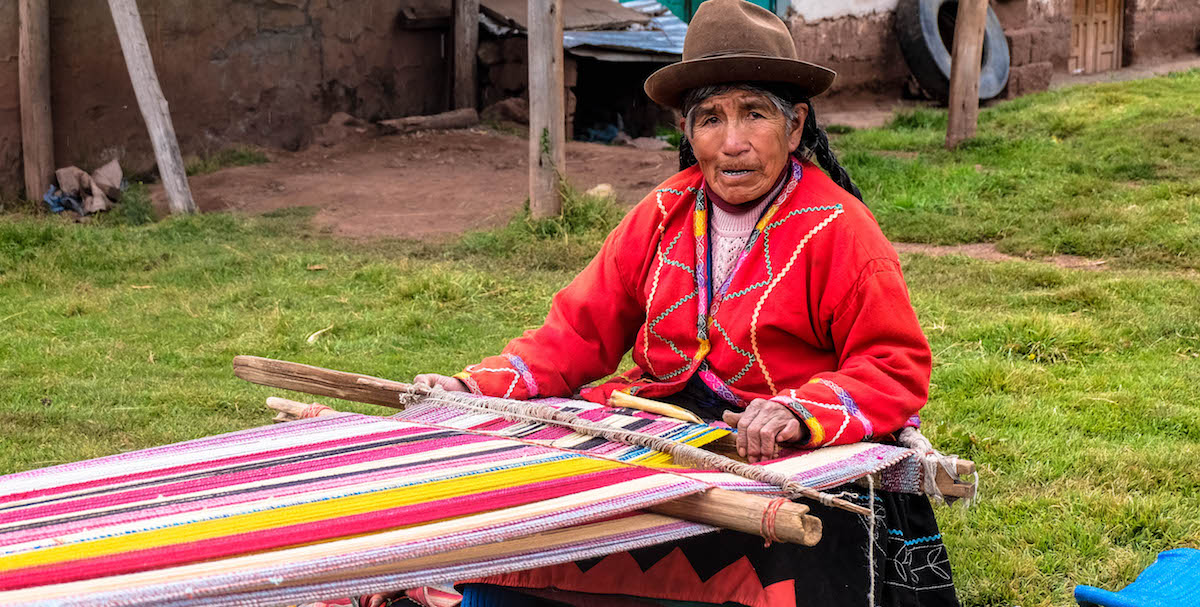 From Lima to the Machu Picchu: Travel through the Peruvian Andes