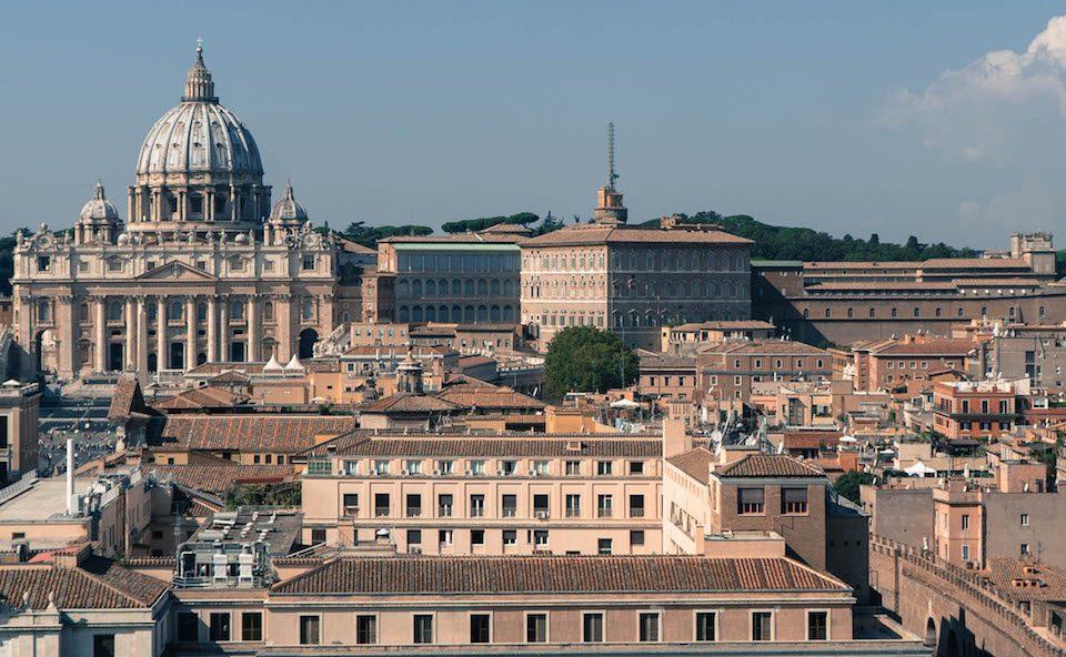 Rome: Partez à la découverte de la ville éternelle