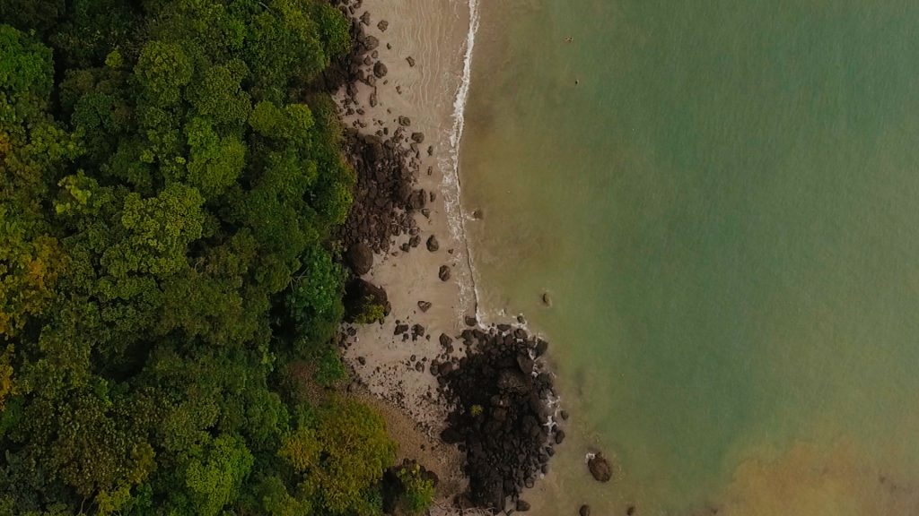 costa rica plages