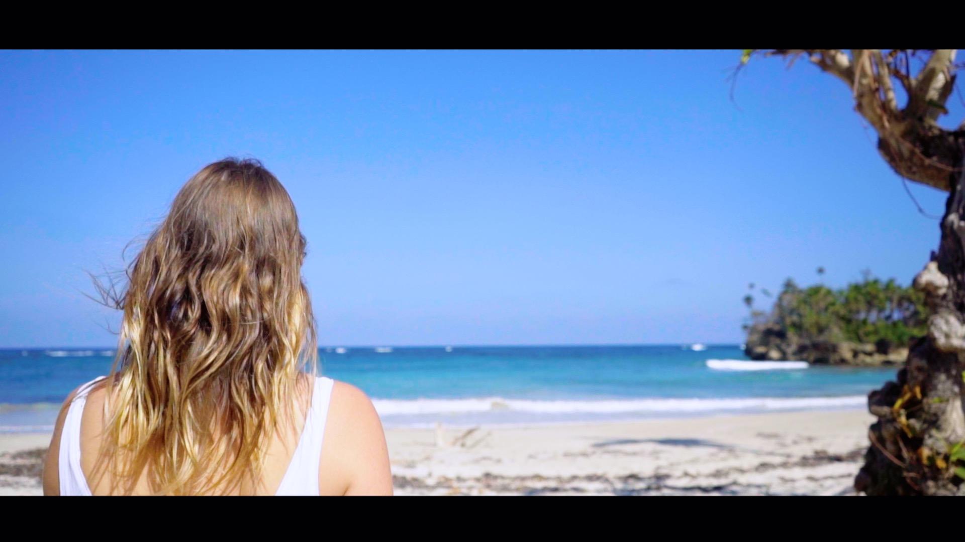 video cuba voyage plage baracoa