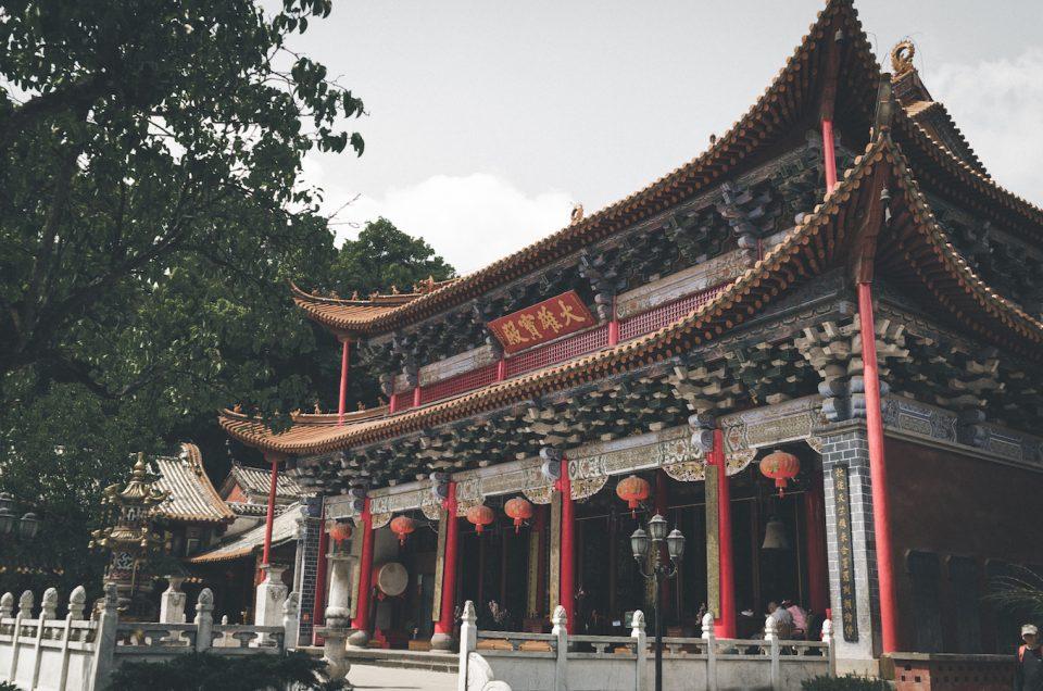 De Kunming à Shangri-La, à la découverte de la magie du Yunnan
