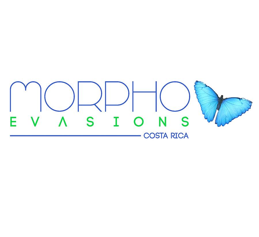 logo morpho evasion partenariat
